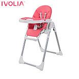 Стульчик для кормления Ivolia Q1, фото 9