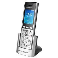 Grandstream WP820, беспроводной WIFI телефон, 2 SIP аккаунта, Android 7.0