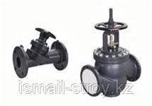 Ручные балансировочные клапаны MNF Danfoss 003Z1186