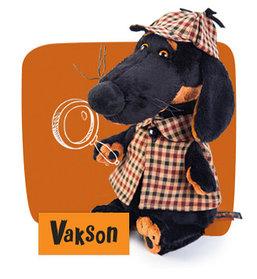Ваксон
