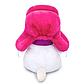Мягкая игрушка Ли-Ли в меховой шапке 24см, фото 4