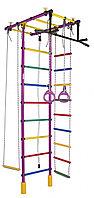 ДСК Атлант фиолетовый радуга