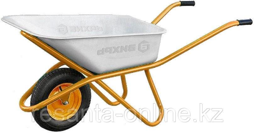Тачка садово-строительная Вихрь Т90-1