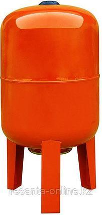 Гидроаккумулятор Вихрь ГА-100В, фото 2