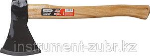 Топор MIRAX кованый с деревянной рукояткой, 1000г, фото 2