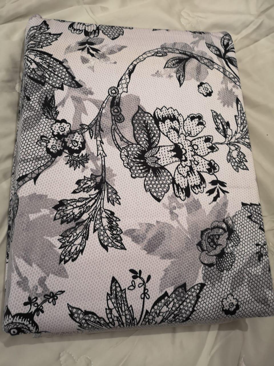 Комплект постели, длинноволокнистый сатин. - фото 6