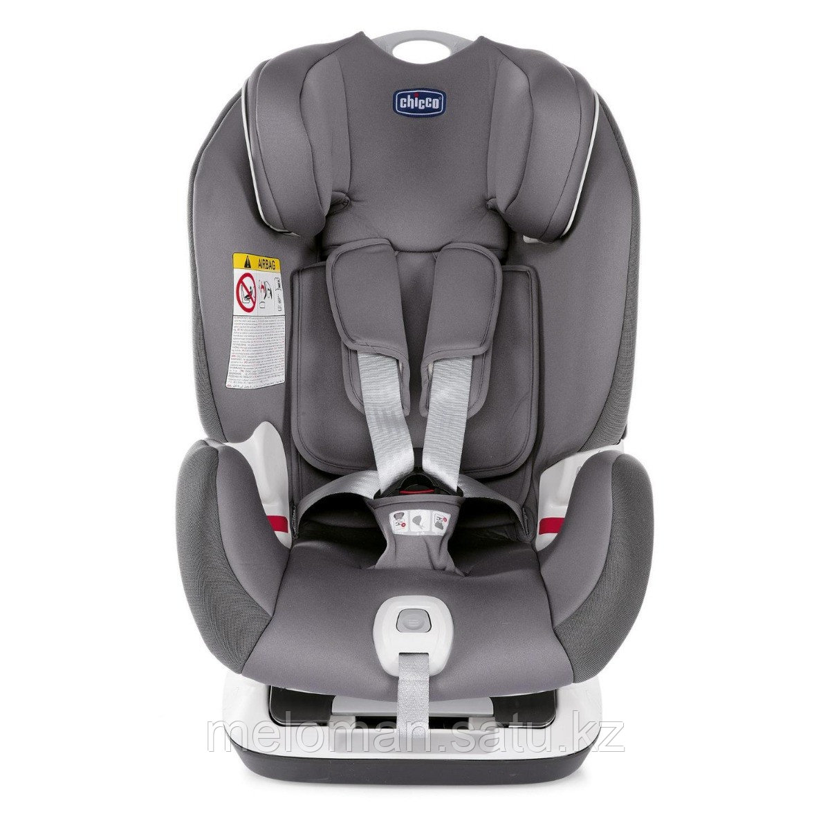 Chicco: Автокресло Seat Up 012 Pearl (0-25 kg) 0+ - фото 3