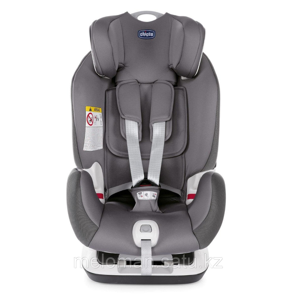 Chicco: Автокресло Seat Up 012 Pearl (0-25 kg) 0+ - фото 4
