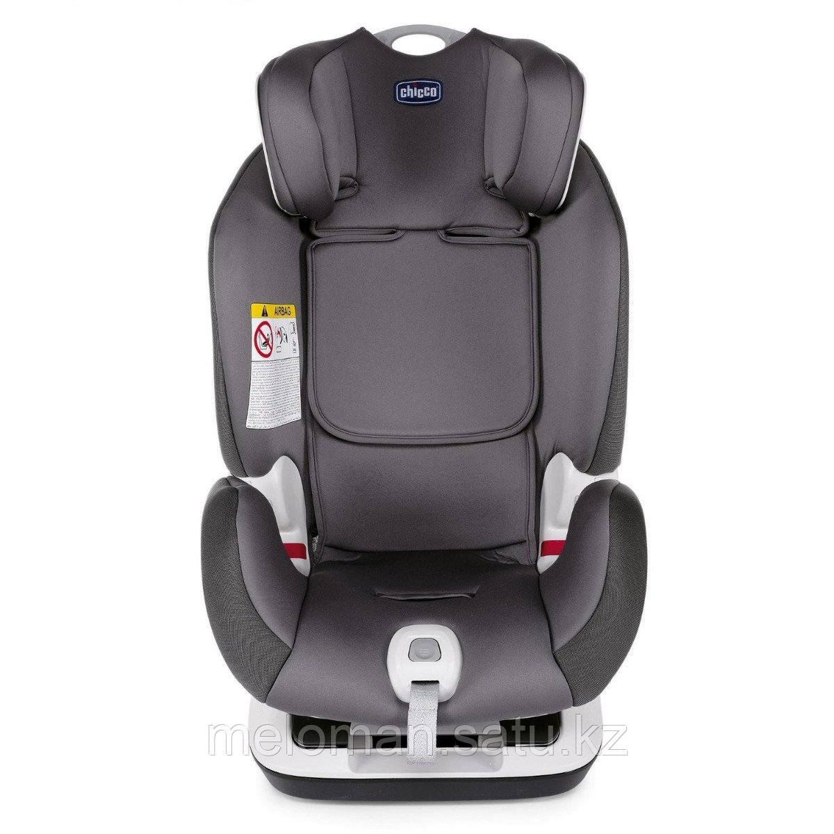 Chicco: Автокресло Seat Up 012 Pearl (0-25 kg) 0+ - фото 5