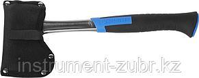 Топорик ЗУБР туристический с фиберглассовой рукояткой, 0,6кг, фото 3