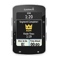 Велокомпьютер с GPS Garmin Edge 520 (010-01368-00)