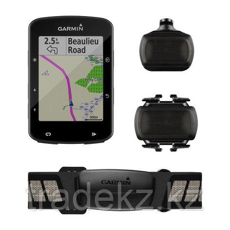 Велокомпьютер с GPS Garmin Edge 520 Plus  Performance Bundle (010-02083-11), фото 2