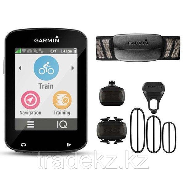 Велосипедный GPS компьютер Garmin Edge 820  Performance Bundle (010-01626-11)