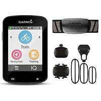 Велосипедный GPS компьютер Garmin Edge 820  Performance Bundle (010-01626-11)