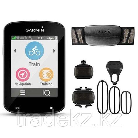 Велосипедный GPS компьютер Garmin Edge 820  Performance Bundle (010-01626-11), фото 2