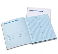 Записная книжка для чистых помещений Texwite 22 TX 5708