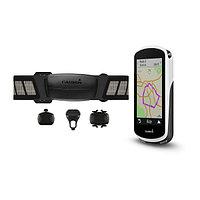 Велосипедный GPS компьютер Garmin Edge 1030 Bundle (010-01758-11)