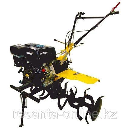 Сельскохозяйственная машина (мотоблок) Huter MK-8000, фото 2