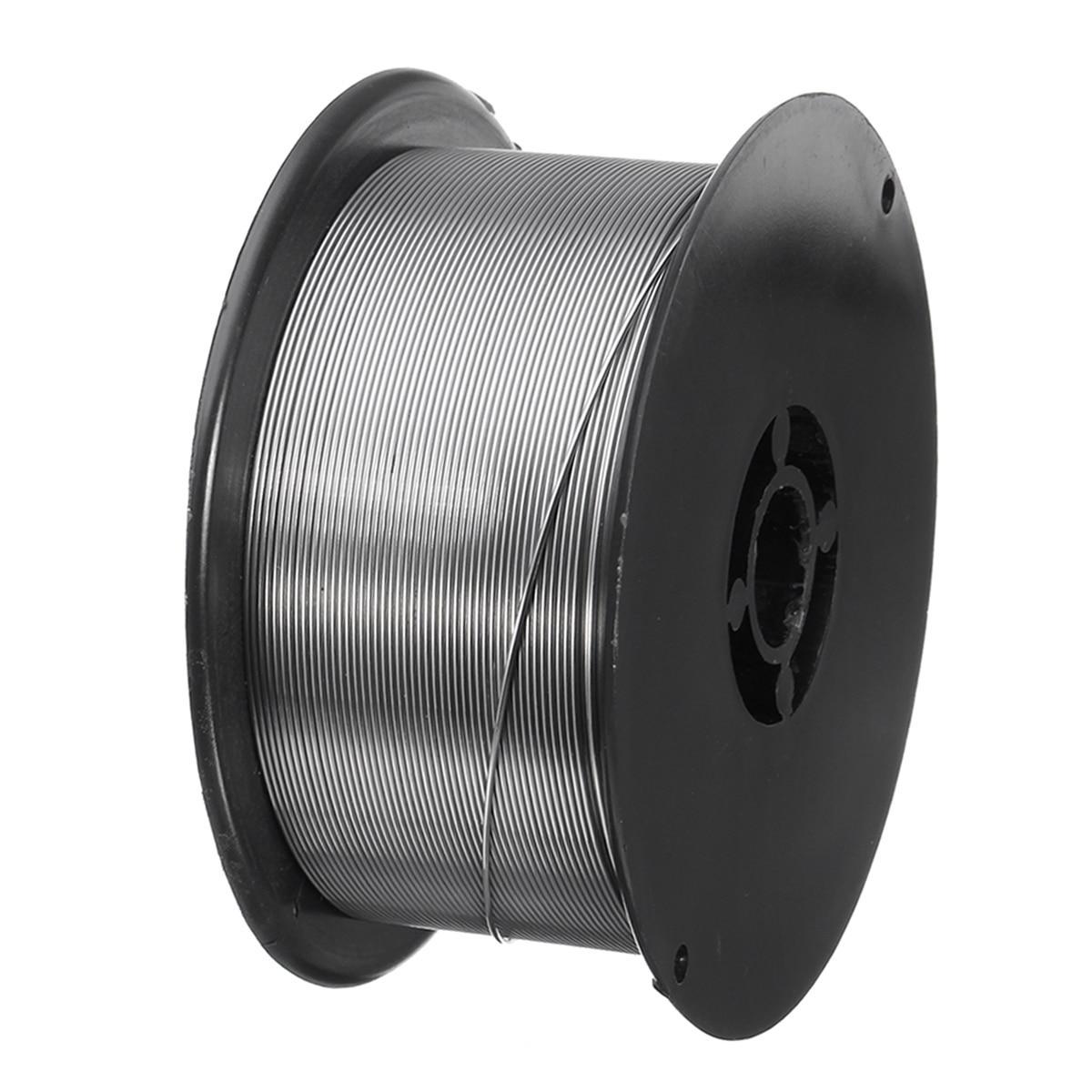 Проволока порошковая самозащитная диаметром 0,8-мм (кассета 1 кг)