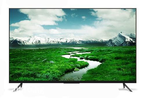 Телевизор YASIN LED-50E5000 SMART 4K, WI-FI - фото 1