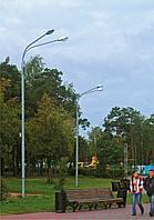 Опора уличного освещения DG 003-09