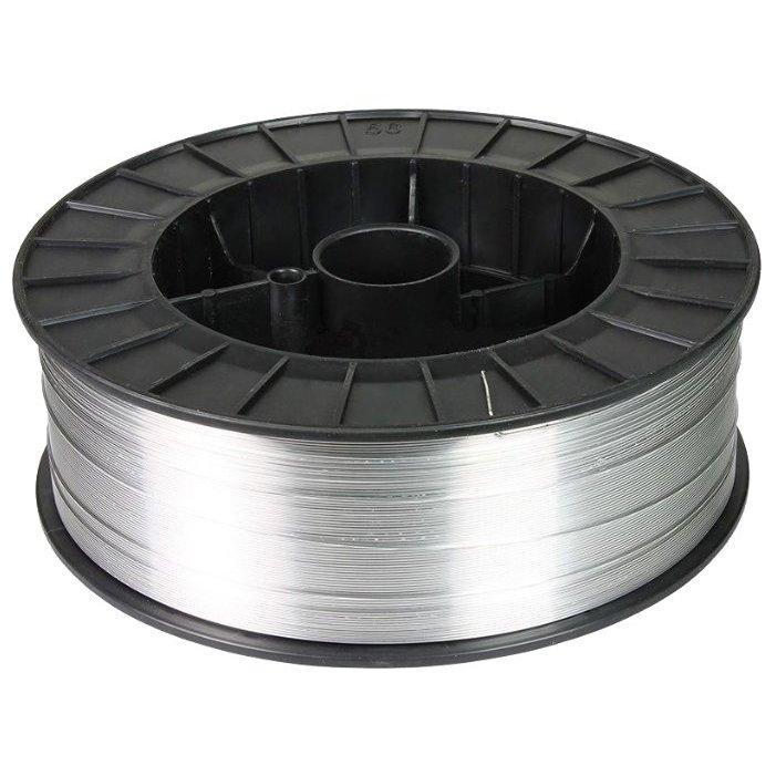 Проволока нержавеющая диаметром 0,8-мм (кассета 1 кг)