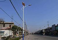 Опора уличного освещения DG 006-04