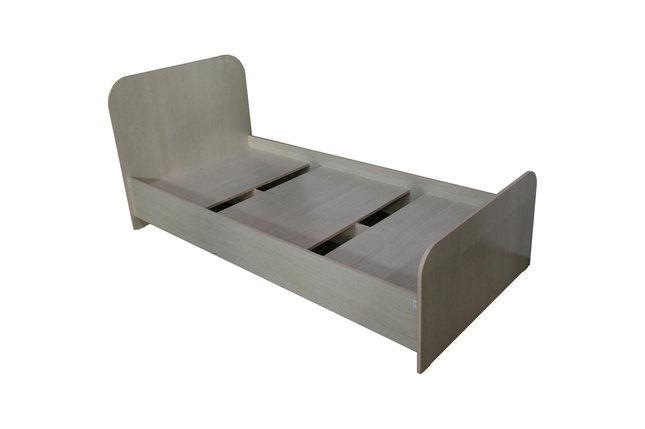 Кровать Юниор Дуб атланта, фото 2