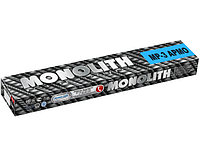 Электроды сварочные МР-3 АРМО Monolith д.3мм (уп.2,5кг.)