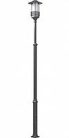 Опора садово-парковая модель DG-201-1,5