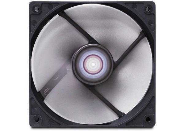 Кулер для компьютерного корпуса 120 мм (12v), фото 2
