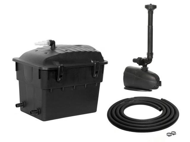 Оборудование для аквариумов, террариумов и прудов