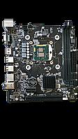 Материнская Плата с процессором Intel Core i5 520m 2,4-2,9Ghz