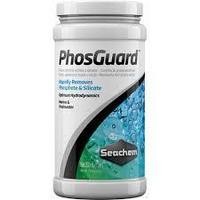 Препарат для нейтрализации фосфатов и силикатов Seachem PhosGuard 500 мл
