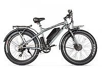 Велогибрид VOLTECO BIGCAT DUAL NEW, фото 1