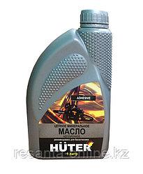 Масло цепное Huter 80W90