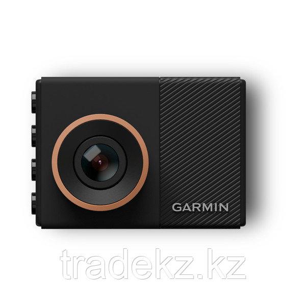 Автомобильный регистратор с GPS Garmin Dash Cam 55, WW (010-01750-11)