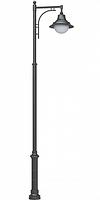 Опора садово-парковая модель DG-217-1,5