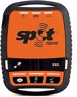 Спутниковый GPS трекер Spot Gen 3, носимый