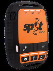 Спутниковый GPS трекер Spot Gen 3, носимый, фото 3