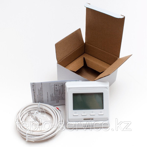 Терморегулятор РТС-Е51