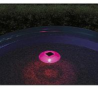 Плавающая лампа на солнечной батарее 18 см, Bestway 58111