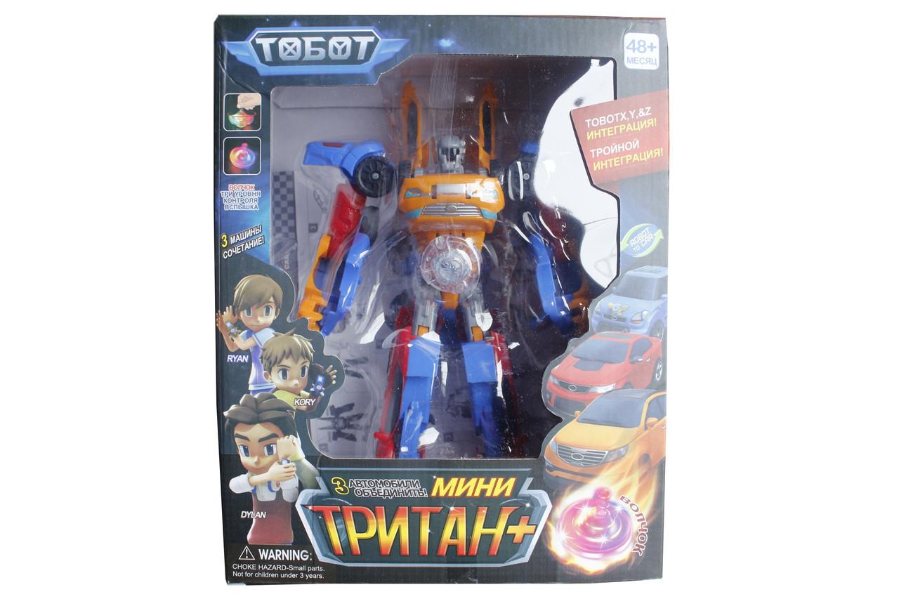 Тритан+ мини (светящий) 339-3С+