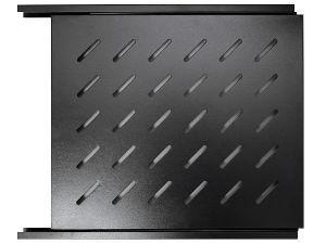 """Полка выдвижная для оборудования Toten SA.0596.1901, для шкафов глубиной 960/1000, 19"""" L=740mm, black"""