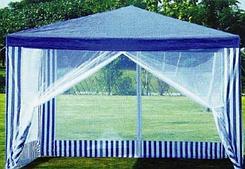 Шатры, тенты, палатки и уличные зонты