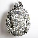 Комплект WindStopper (куртка+штаны), фото 10
