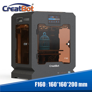3D принтер CreatBot F160  ( PEEK version)
