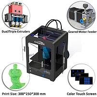 3D принтер CreatBot DX (300*250*300), фото 2