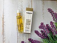 Кератиновое масло Luxliss Keratin Protein Replenish Hair Serum 50мл