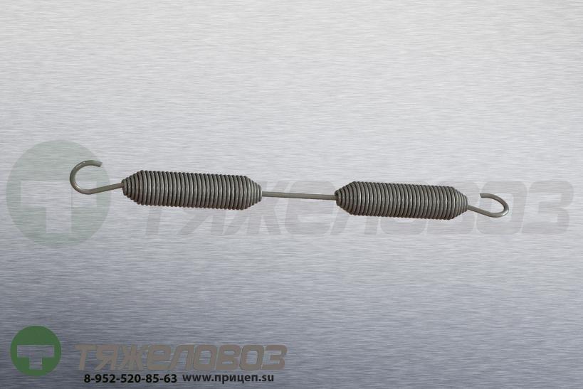 Пружина тормозной колодки Ø 24 / 4,25 x 265 BPW 05.397.46.03.0